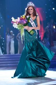 Miss USA 2011  (1)