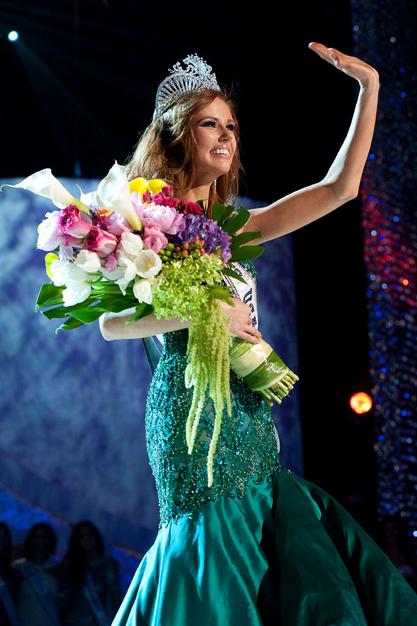 Miss USA 2011 2 10 Miss USA 2011 Photos