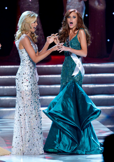 Miss USA 2011 4 10 Miss USA 2011 Photos
