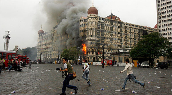 Mumbai Attacks 10 Worst Terrorist Attacks
