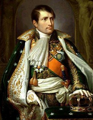 Napoleon Bonaparte Top 10 Presiden Genius dan Monarki Pemimpin