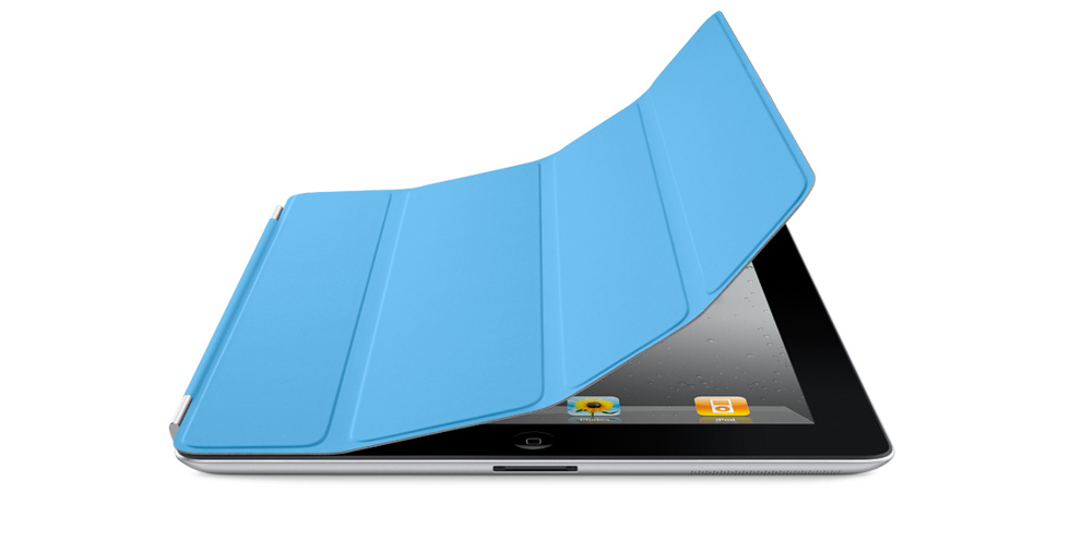 Smart Cover 10 Must Have iPad 2 Accessories