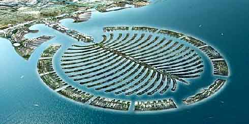 The Palm Islands Dubai 10 Best Places To Visit In Dubai