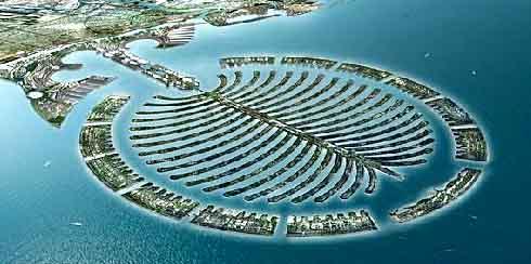 The Palm Islands Dubai 10 Best Places To Visit In Dubai