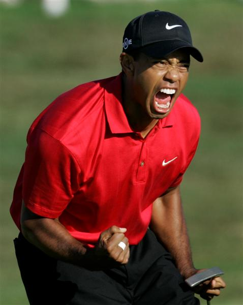 Tiger Woods1 Top 10 Golfers To Win Most Of The US Open Tournament Titles