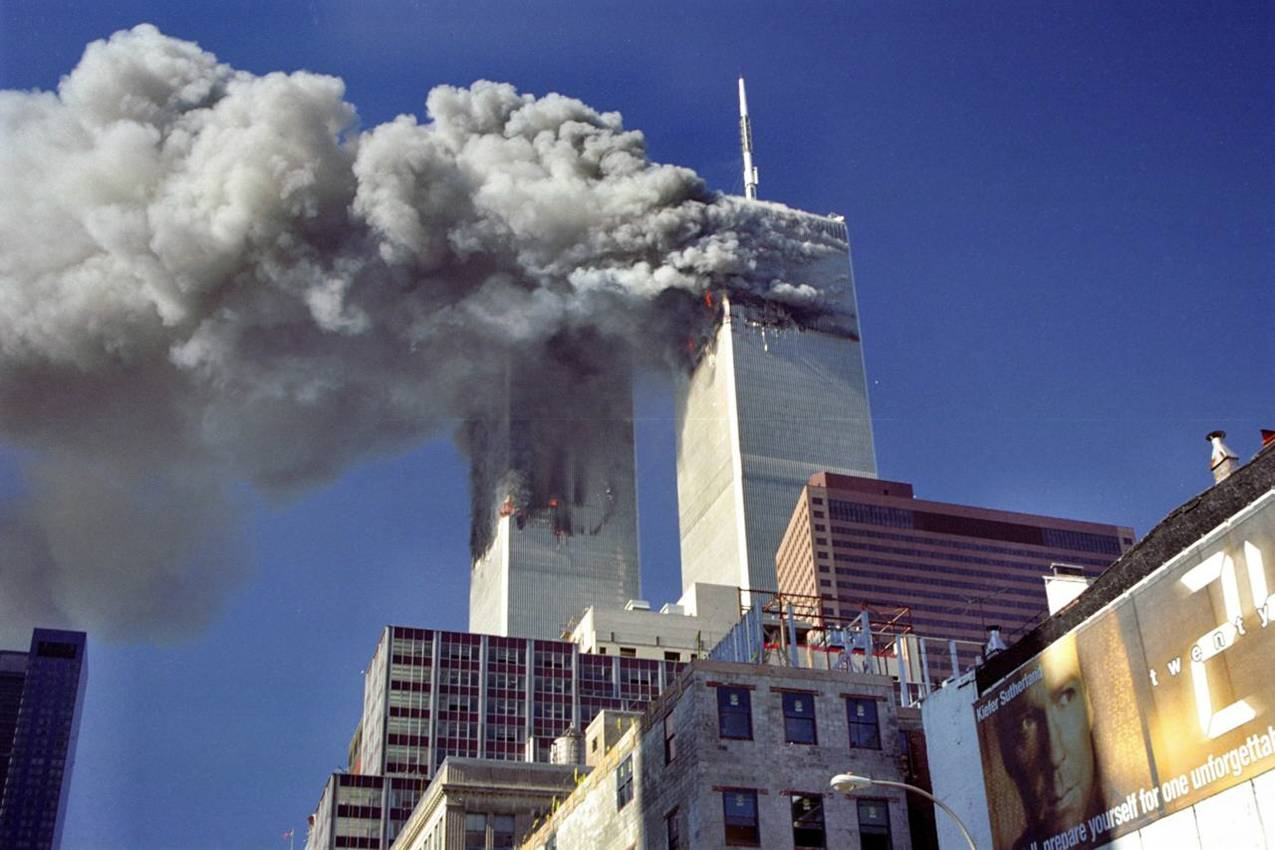 World Trade Center attack 10 Worst Terrorist Attacks