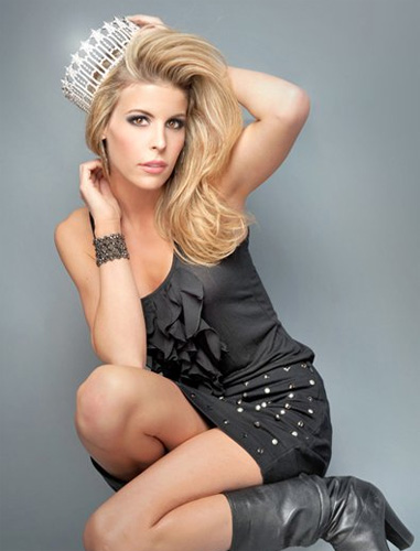 britany toll1 10 Hottest Miss USA 2011 Contestants