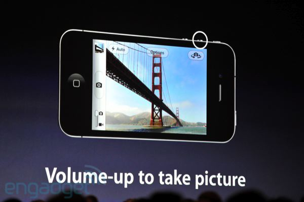 camera and photos Top 10 New Features In Apple iOS 5