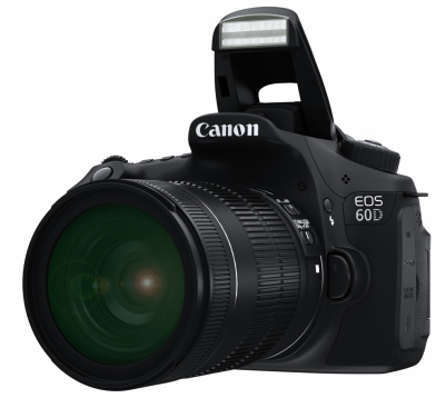 canon rebel 60d is 18mp cmos aps c digital slr camera that can shoot