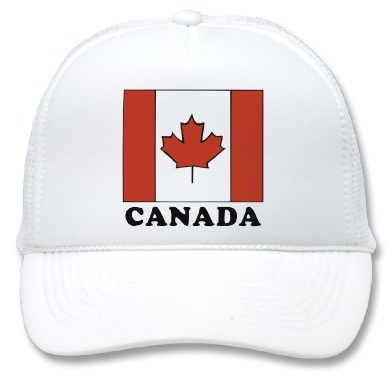 cap 10 Best Canada Day Gifts