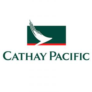 cathay pacific Top 10 Best Airline Companies In The World