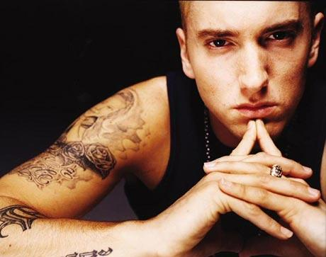 eminem Top 10 Best Songs By Eminem a.k.a Slim Shady