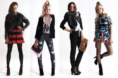 today Teen fashion