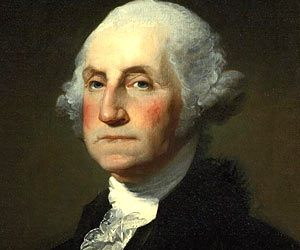 george washington Top 10 Genius Presidents and Monarchy Leaders