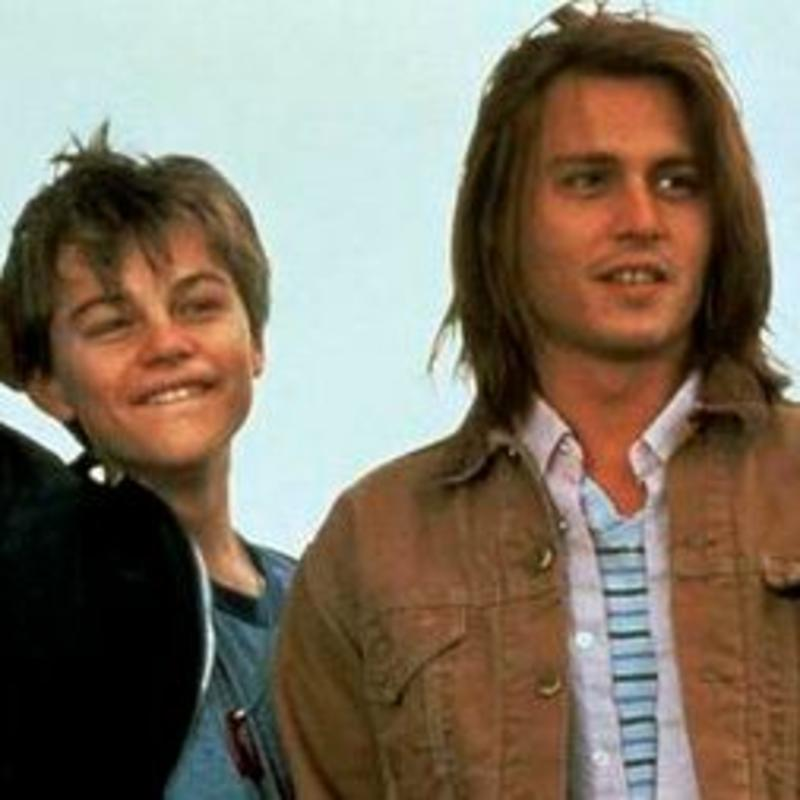 gilbert grape Top 10 Best Johnny Depp Characters