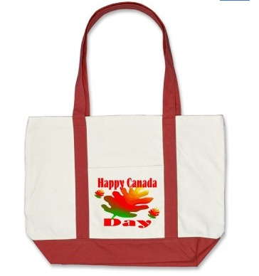 handbag 10 Best Canada Day Gifts