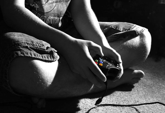 harmful video game addiction Top 10 Activities that Teenagers Do Today