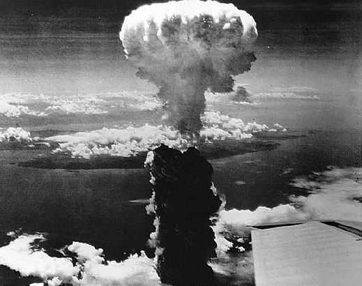 hiroshima1 10 Things You Might Not Know About Hiroshima and Nagasaki Atomic Attacks