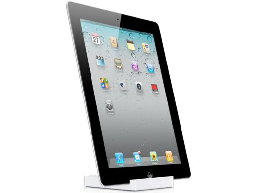 iPad2 Dock 10 Must Have iPad 2 Accessories
