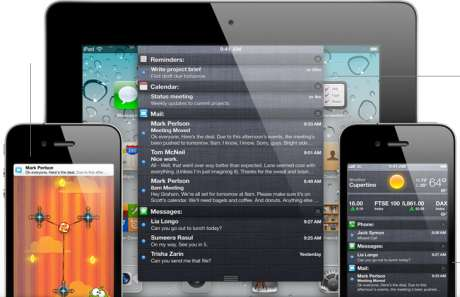 imessage Top 10 New Features In Apple iOS 5