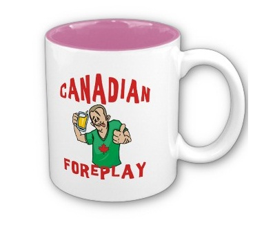 mug 10 Best Canada Day Gifts