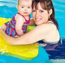 pool safety 10 Best First Birthday Gifts