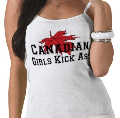 t shirt 10 Best Canada Day Gifts