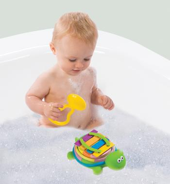 tub time 10 Best First Birthday Gifts