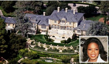 0112 e1311846833128 Top 10 Biggest Celebrity Houses