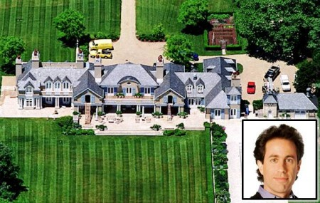 0412 e1311846631317 Top 10 Biggest Celebrity Houses
