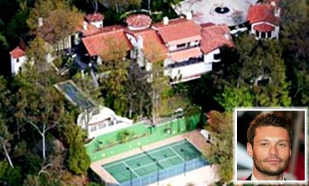 0513 e1311846548718 Top 10 Biggest Celebrity Houses