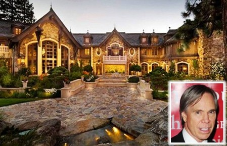 0614 e1311846503599 Top 10 Biggest Celebrity Houses