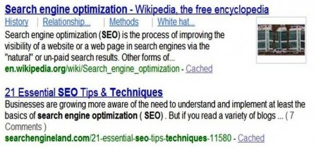 095 e1311015859733  10 Tips on How to Increase Google Pagerank