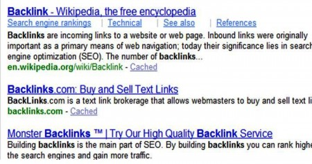 105 e1311015783725  10 Tips on How to Increase Google Pagerank