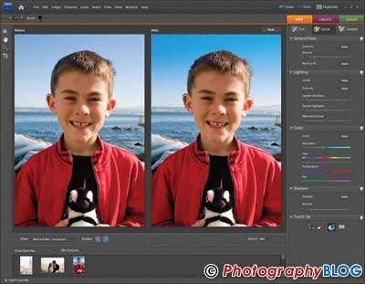 Adobe Photoshop Top 10 Best Photo Editing Software