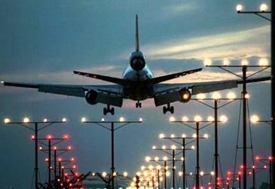 Δύσκολες μέρες για τις αεροπορικές εταιρείες...