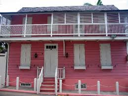 Balcony House 10 Places To Visit On Bahamas Independence Day 2011