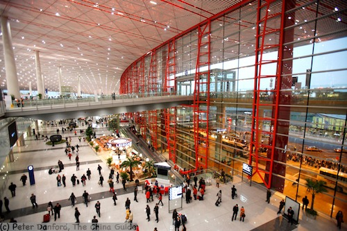 Beijing Capital International Airport Top 10 Busiest Airports In The World