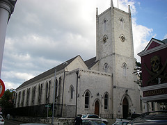Christ Church Cathedral 10 Places To Visit On Bahamas Independence Day 2011