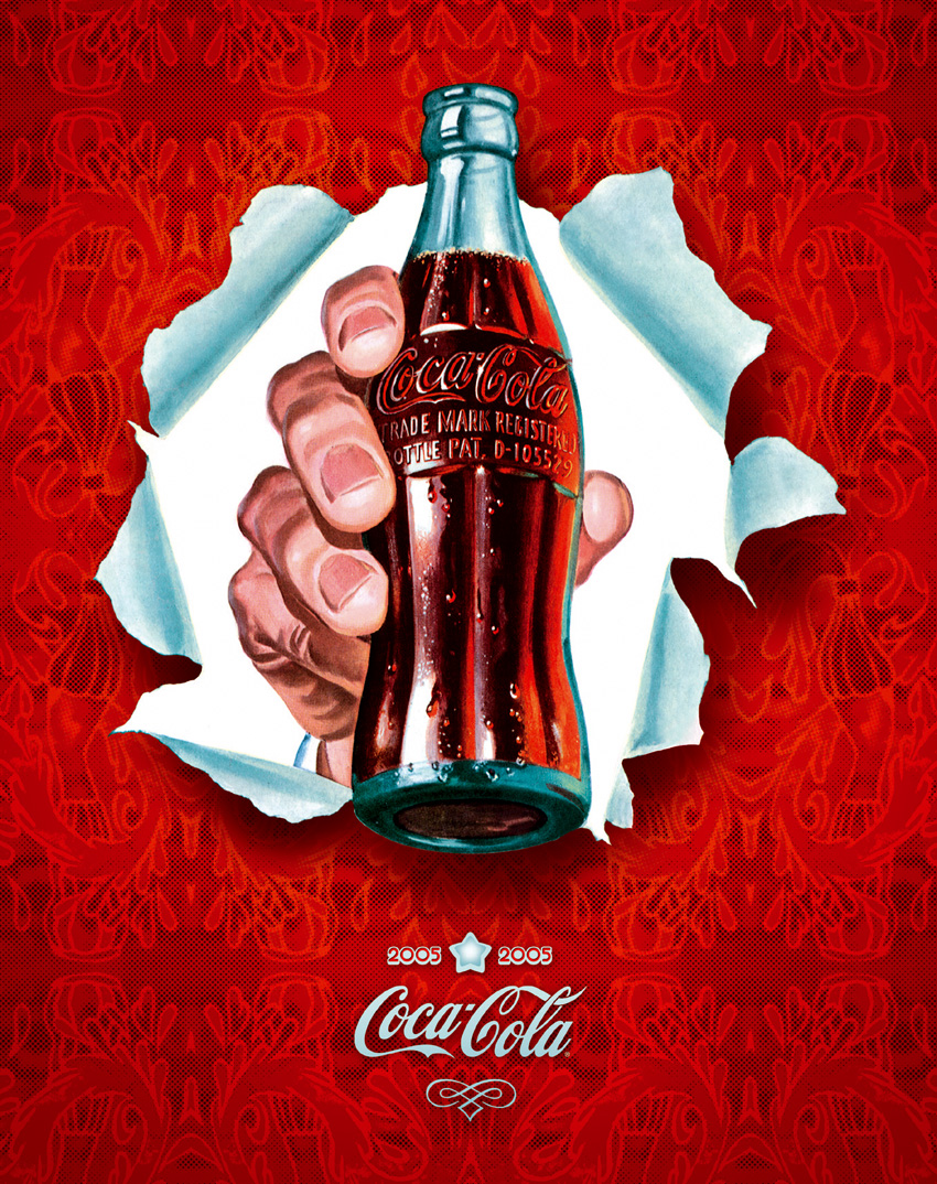 Coca Cola Art 10 Worth Knowing Facts About Coca Cola