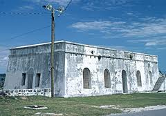 Fort Charlotte 10 Places To Visit On Bahamas Independence Day 2011