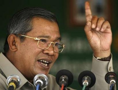 Hun Sen Top 10 Longest Serving Leaders In The World