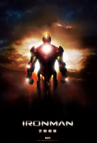 IronMan Top 10 SuperHero Movies