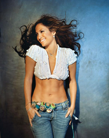 Jennifer Lopez Top 10 Hottest Women Born In July
