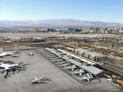 McCarran International Airport Top 10 Busiest Airports In The World