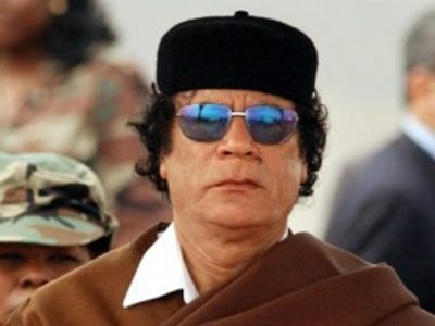 Muammar al Gaddafi Top 10 Longest Serving Leaders In The World