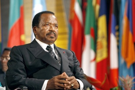 Paul Biya Top 10 Longest Serving Leaders In The World