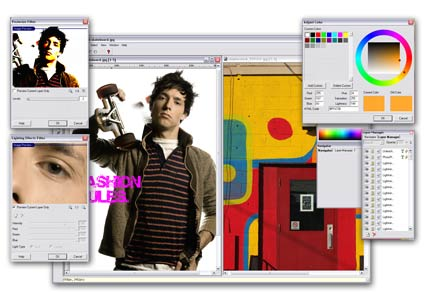 PhotoPlus 6 Top 10 Best Photo Editing Software