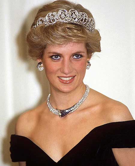 Princess Diana Top 10 Hottest Women Born In July