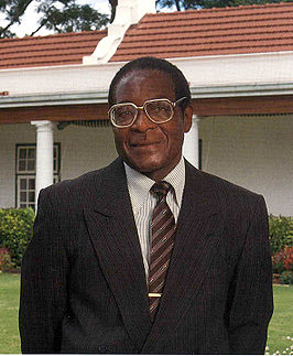 Robert Gabriel Mugabe Top 10 Longest Serving Leaders In The World
